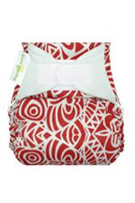 bumGenius 4.0 One-Size Cloth Diaper-Artist Series by bumGenius