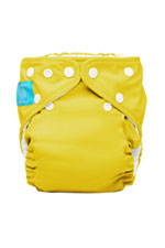 Charlie Banana® 2-in-1 One Size Reusable Diapers (Yellow) by Charlie Banana