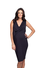 Ingrid & Isabel Front Drape Dress by Ingrid & Isabel