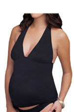 Ingrid & Isabel Tankini Top by Ingrid & Isabel