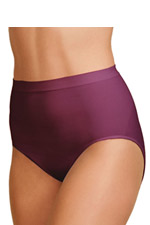 Boob Designs Slimming Brief (Purple) by Boob