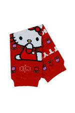 Hello Kitty BabyLegs Warmers (Tulip Garden) by BabyLegs