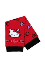 Hello Kitty BabyLegs Warmers (Two Cute) by BabyLegs