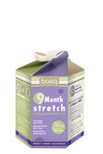 Basq Skincare 9-Month Stretch Kit by Basq