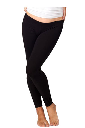Ingrid & Isabel Low Rise Leggings by Ingrid & Isabel