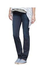 Citizens of Humanity Ava Straight Leg Maternity Jeans (Spectrum) by Citizens of Humanity