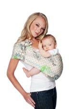 Hotsling's AP Baby Sling (Graham Cracker) by Hotsling's