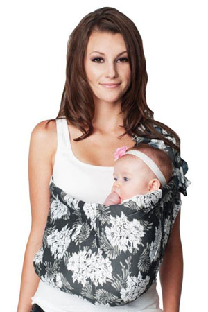 Hotsling's AP Baby Sling (Reflections) by Hotsling's