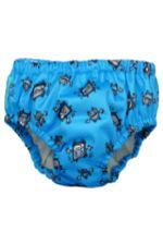Charlie Banana® Swim Diaper & Training Pants (Robot Boy) by Charlie Banana