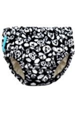 Charlie Banana® Swim Diaper & Training Pants (BlackBeary) by Charlie Banana