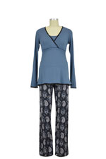 Majamas Margo Nursing PJ Set (Amaya) by Majamas