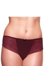 Bravado Sublime Bikini (Black Cherry) by Bravado