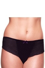 Bravado Sublime Bikini (Black Purple) by Bravado
