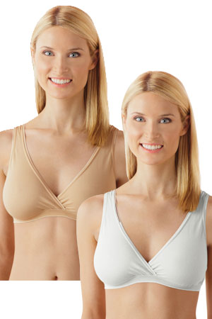 Medela Sleep Bra - 2 Pack by Medela