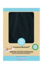 Charlie Banana Changing Pad (Black) by Charlie Banana