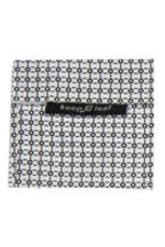 Keep Leaf Reusable Large Baggie (Black & White) by Keep Leaf
