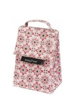 Keep Leaf Insulated Organic Lunch Tote (Floral) by Keep Leaf