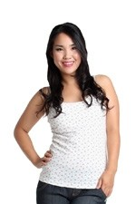 Immy Padded Nursing Camisole by Spring Maternity