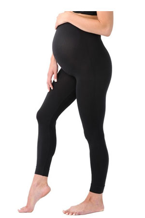 Belly Bandit B.D.A Legging (Black) by Belly Bandit