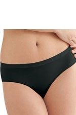 Bravado Designs Seamless Panty - 2-pack (Black) by Bravado