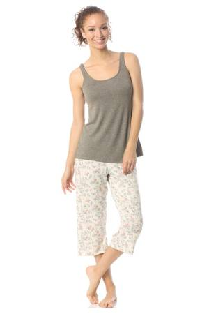 Majamas Breakfast PJ Nursing Set (Tuffetto) by Majamas