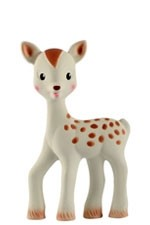 Vulli Baby FanFan the Fawn (neutral) by Vulli Baby Toys