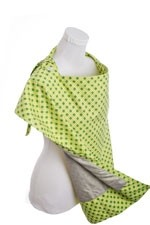 Belly Armor Nursing Cover (Mint) by Belly Armor