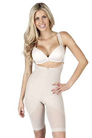 Body After Baby Leilani Postpartum Body Contouring Garment by Body After Baby