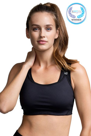 Boob Design Fast Food Nursing Sports Bra by Boob Design