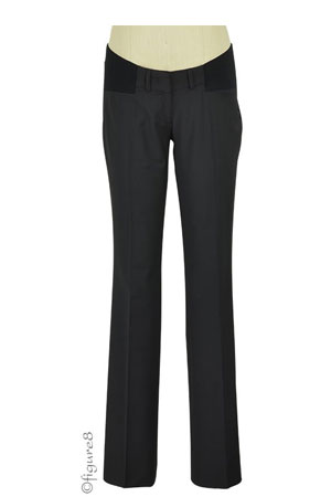 Slacks & Co. NYC Maternity Career Pant by Slacks & Co