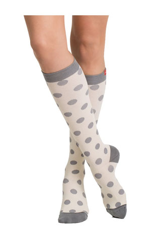 Vim Amp Vigr 15 20 Mmhg Women S Stylish Compression Socks