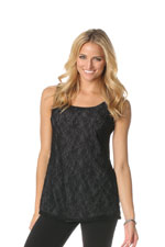 Majamas Everyday Lace Nursing Cami (Lace) by Majamas