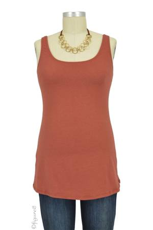 Majamas Everyday Nursing Cami (Picante) by Majamas