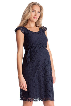 Seraphine Sloane Lace Maternity Dress by Seraphine