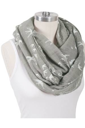 Bebe Au Lait Muslin Nursing Scarves (Nightingale) by Bebe au Lait