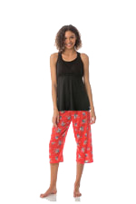 Majamas Kinzie Nursing PJ Set (Aura) by Majamas