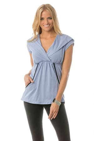 Majamas Fulton Nursing Top (Periscope) by Majamas
