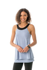 Majamas Oakley Nursing Tank (Periscope) by Majamas
