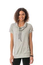 Majamas Union Nursing Top (Pebble) by Majamas