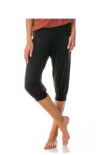 Majamas Restorative Pant (Black) by Majamas