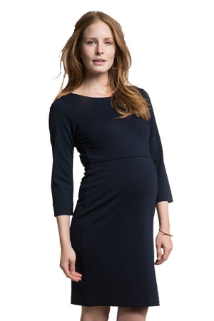 Stylish Nursing Dresses Collection Figure 8 Maternity