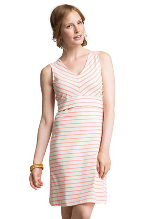 Stylish nursing dresses collection — Figure 8 Maternity