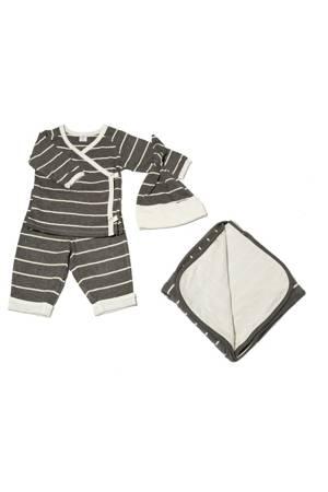 Mambino Organics Mommy Amp Baby Bonding Kit 6 Pcs