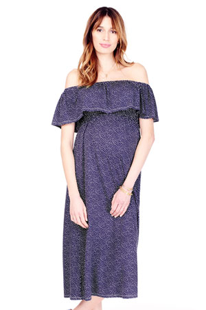 Maternity Dresses Collection — Figure 8 Maternity