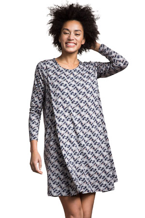 Boob Design Speakeasy Maternity & Nursing Dress by Boob Design
