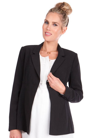 Seraphine Cadence Ponte Maternity Jacket by Seraphine