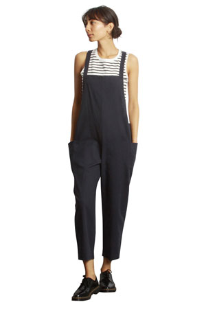 The Arlo Overall Jumper by Mod Ref Clothing