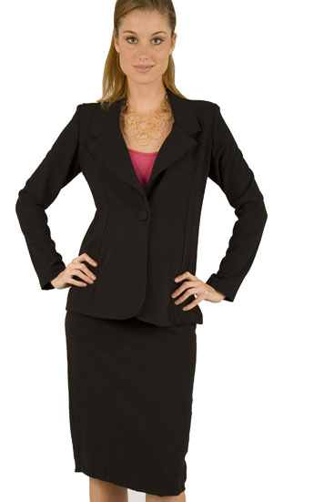 Maternity work wear for the professional pregnant woman. High quality, great fitting maternity shirts, maternity pants and maternity pant suits.