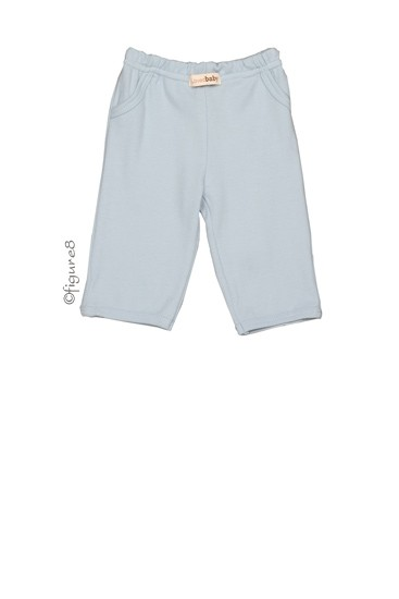 L'ovedbaby Signature Baby Boy Pant (True Blue)