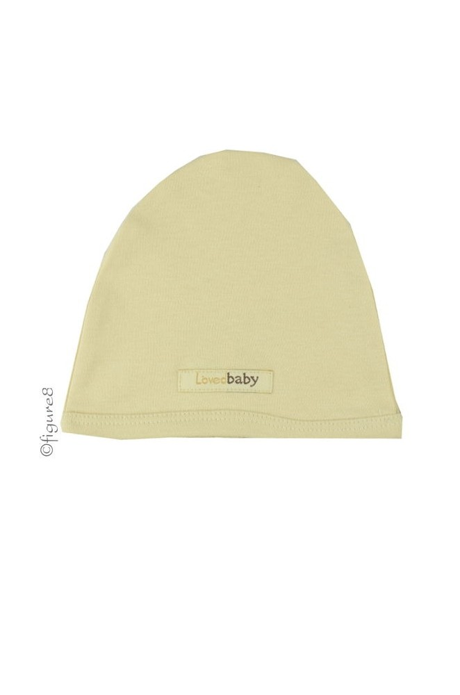 L'ovedbaby Cute Baby Boy Cap (Grand Sand)